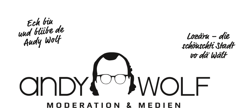 Andy Wolf Logo